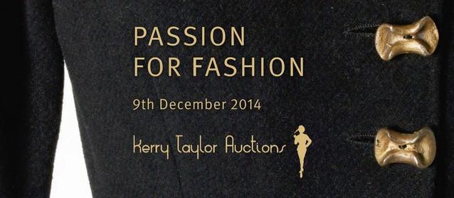 Passion for Fashion Favourites