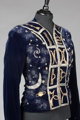 Lot 70-A fine and important Elsa Schiaparelli couture...