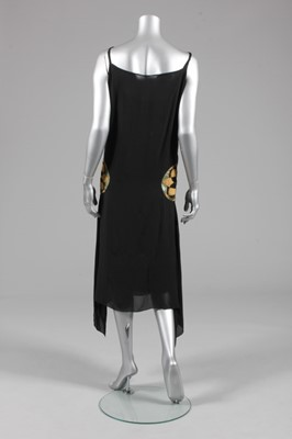 Lot 122-A rare and important Madeleine Vionnet evening...