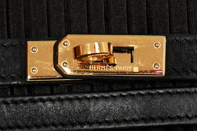 Lot 5-A rare Hermès mini Kelly 20, 1992