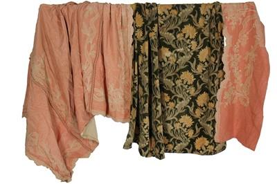 Lot 24 - A group of déshabillé/undress garments and lingerie, circa 1910-12