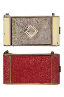 Lot 43 - A group of accessories, mainly 1920s-30s