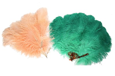 Lot 41 - Two good cloche hats, 1920s