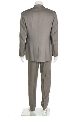 Lot 86 - A Richard James men's Schiaparelli/Salvador Dali inspired 'lobster' print silk shirt, 'Cecil Beaton' collection, Spring-Summer 1990