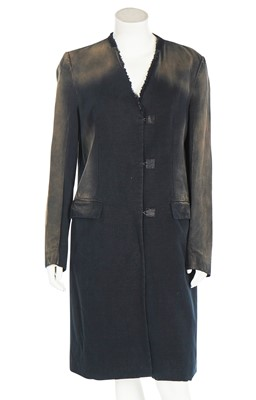 Lot 57 - A group of designer clothing by Margiela and Anne Demeulemeester, 2000s